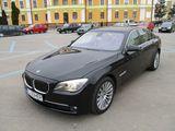 BMW 730d, 2012