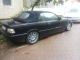 bmw cabrio e36