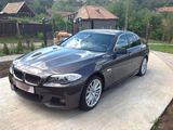 BMW serie 5 530 xd m pachet plus aero