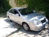Chevrolet Lacetti, fotografie 2