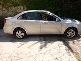 Chevrolet Lacetti, fotografie 3