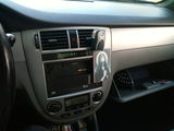 Chevrolet Lacetti, fotografie 5