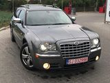 Chrysler 300C 3.0 CRD, fotografie 2