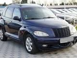Chrysler PT Cruiser 2.0 Limited German Edition