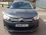 Citroen C4, 2014, echipare business, automata, Timis
