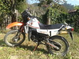 Cross Gilera 250cc 1000RON