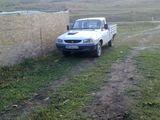 Dacia Drop Side 2004