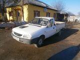 Dacia drop side cu obloane