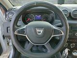 Dacia Duster 2018 4x4, fotografie 5