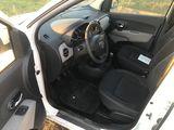 Dacia Lodgy 1.5 DCI, fotografie 5