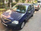 Dacia Logan 1,5 dCi Laureate