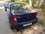 Dacia Logan 1,5 dCi Laureate, fotografie 3