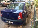 Dacia Logan 1,5 dCi Laureate, fotografie 4