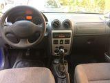 Dacia Logan 1,5 dCi Laureate, fotografie 5