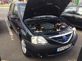 Dacia Logan 1.6 90 CP