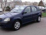 Dacia Logan 2006, fotografie 3