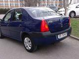 Dacia Logan 2006, fotografie 5