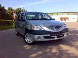 Dacia Logan laureate 1.6 mpi