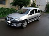 Dacia Logan MCV,An Fabricatie 2007