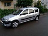 Dacia Logan MCV,An Fabricatie 2007, fotografie 2