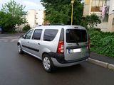 Dacia Logan MCV,An Fabricatie 2007, fotografie 4