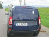 Dacia Logan VAN. 2007