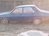 Dacia Pentru Tichet Rabla