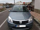 Dacia Sandero, fotografie 3