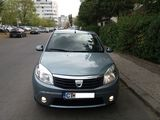 Dacia Sandero,An Fabricatie 2010