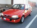 Dacia Solenza,An Fabricatie 2004.