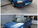 Dacia Solenza,An Fabricatie 2005, fotografie 1
