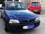 ➹Dacia« Solenza»Fabricatie 2004., fotografie 2