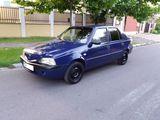 Dacia Solenza Fabricatie 2005, fotografie 2