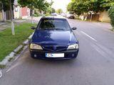 Dacia Solenza Fabricatie 2005, fotografie 3