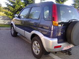 Daihatsu TERIOS 1.3 4x4 AC,TOP adus acum, fotografie 2