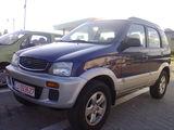 Daihatsu TERIOS 1.3 4x4 AC,TOP adus acum, fotografie 5