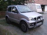 DAIHATSU TERIOS- -2002--4X4--EURO3-