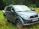 Daihatsu Terios 2008 de vanzare