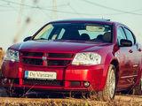Dodge Avenger 2008, diesel 2.0, 140 CP - DE VANZARE