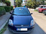 Ford Fiesta, fotografie 5