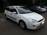 Ford Focus ,An Fabricatie 2002