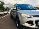 Ford Kuga Titanium 4 X 4 an 2014, fotografie 3