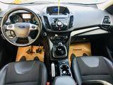 Ford Kuga Titanium 4 X 4 an 2014, fotografie 5
