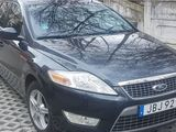 Ford mondeo 2.0 TDCI, 140 HP, MK4 - 09