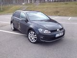 Golf7 2.0 TDI 4MOTION - HIGHLINE
