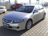 HONDA ACCORD NAVI 2.4 iVTEC AT