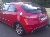 Honda Civic 5D star excelenta