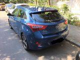 Hyundai i30 1.6 Diesel, 136 CP - 30 luni garantie, fotografie 3
