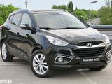 Hyundai ix35 2012-4x4 FULL OPTION!!!