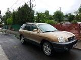 Hyundai Santa fe de vanzare,primul proprietar,acte in regula